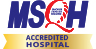 Accredited Hospital