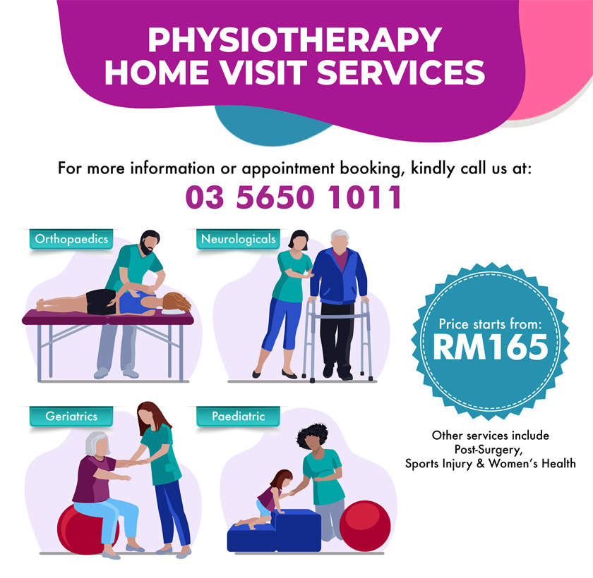 Home Physiotherapy