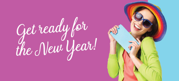 Wellness New Year Promotions